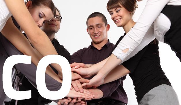 <h6>El verdadero valor en un espacio compartido de trabajo o coworking radica en cada uno de los integrantes de este. Ven a trabajar con nosotros y descubrelo !</h6>