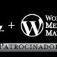 Diweb, Patrocinador de WordPress Meetup Marbella